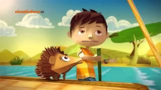 Зак и Кряк-Лучший пикник в мире