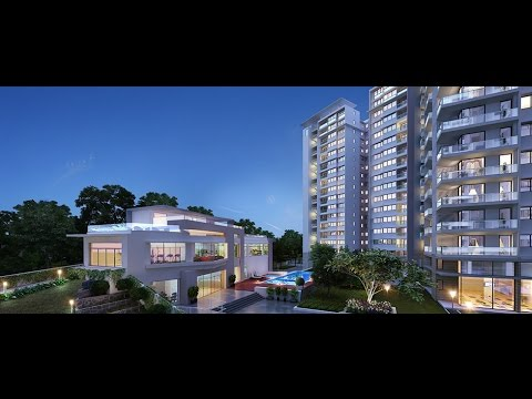 Godrej United, Whitefield, Bangalore, Gallery, Pictures