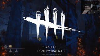 BEST OF DEAD BY DAYLIGHT - Die besten Szenen | Gronkh, Pandorya, Curry & Tobinator #1