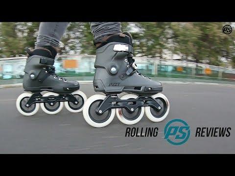 52a13cb0bb1 Powerslide Next 125 Pro skates - Rolling Reviews