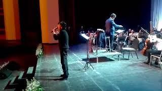 90-летие -композитора Алексея Экимяна  в Ереване_ репетиция Нани Брегвадзе_эксклюзив