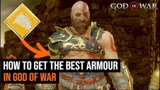 Video How To Get The Best Armour in God of War - Mist armour guide download MP3, 3GP, MP4, WEBM, AVI, FLV Juli 2018