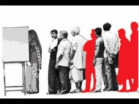 Lost Votes – An Initiative by The Times of India