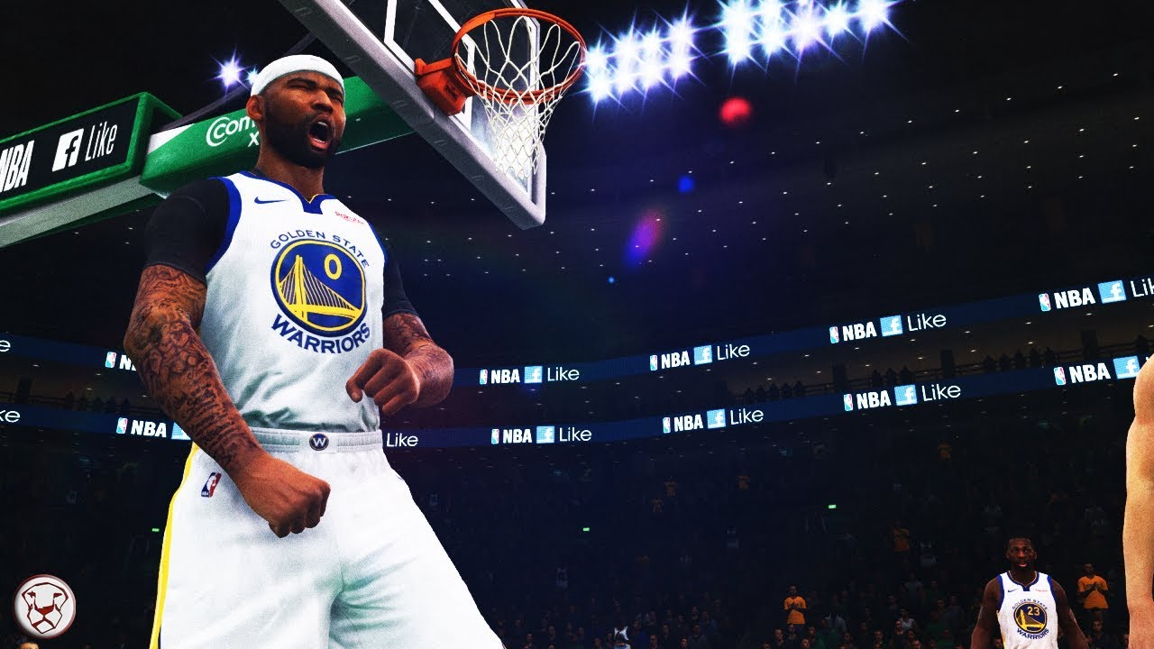 NBA Live 19: Sliders | August (Updated 8/31 For Full Game