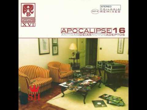 Antigas Idéias, Novos Adeptos - Apocalipse 16 - CD Completo