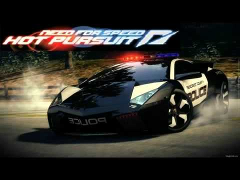Need For Speed Hot Pursuit Theme Song