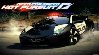 Скачать Need For Speed Hot Pursuit Theme Song