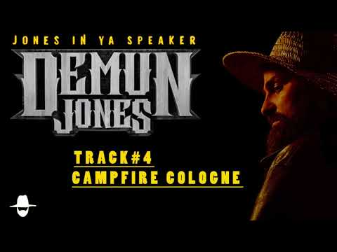 Campfire Cologne by Demun Jones featuring Upchurch