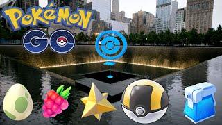 Pokémon GO Mais Itens e XP Dobrado em PokeStop!