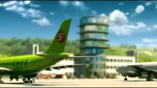 Сочи новый аэропорт(, 2015-05-01T05:36:46.000Z)