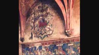 H. Walcha, Bach Canonic Variations BWV 769