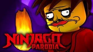 NINJAGO PARODIA - Część 5