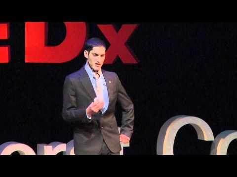 Olympian, Femalympian, Paralympian? Power of inclusion in sport   Eli A. Wolff   TEDxAmherstCollege