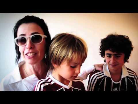 Fernanda Torres conta história divertida sobre os jogos do Fluminense