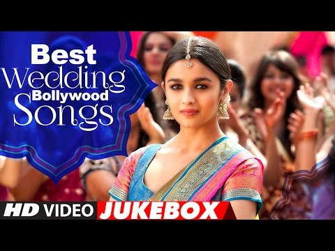 Best Wedding Bollywood Songs 2016 Jukebox | Sangeet Dance Hits| Wedding Dance Songs - 2016