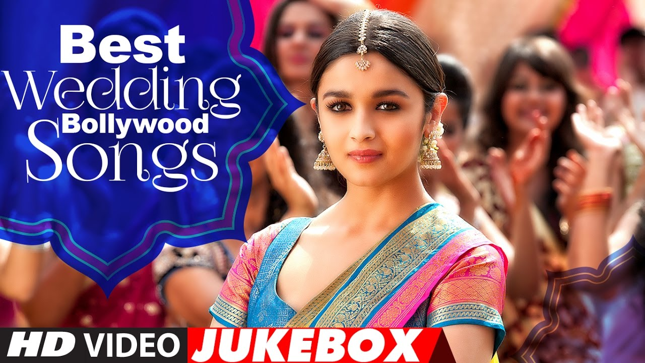 Best Wedding Bollywood Songs 2016 Jukebox