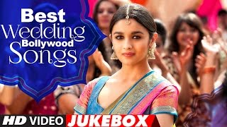 Best Wedding Bollywood Songs 2016 Jukebox | Sangeet Dance Hits | Wedding Dance Songs 2016