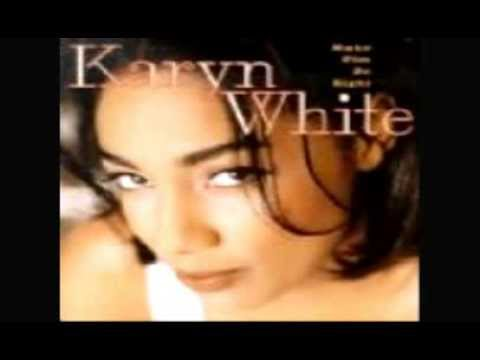 Karyn White - Here Comes The Pain Again -.wmv