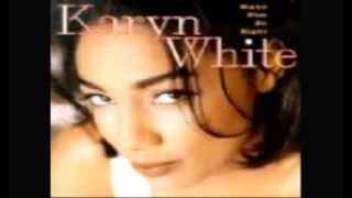 Watch Karyn White Here Comes The Pain Again video