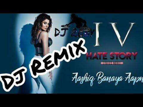 Aashiq Banaya Aapne।।DJ Rony... DJ Remix..
