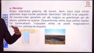 12) Mehmet Zor - Jeomorfoloji - II - (2018)