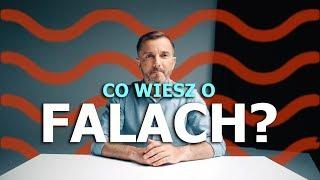 Q&A Tomasz Rożek - O falach