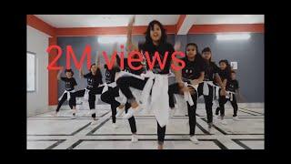DILBAR DILBAR  Satyamev Jayate | dance choreography by kada crew pbh
