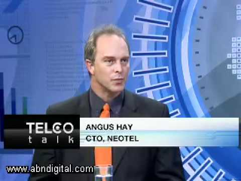 Telco Talk - South African telecommunications industry - Part 1