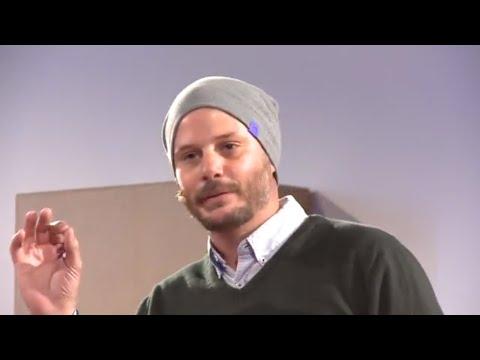 El día que solté lastre y me hice #indestructible | Quique Medina | TEDxCiutatVellaDeValencia