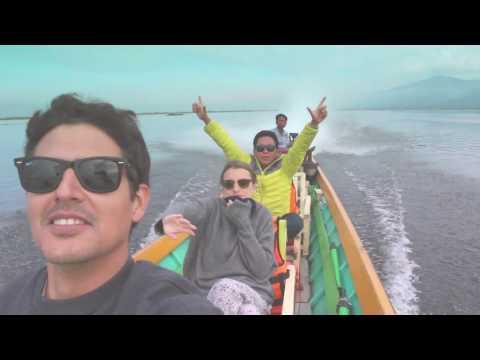 Trip Myanmar - Burma -  2016