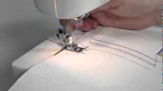 Механическая швейная машинка Brother LS 2125(Более подробнее вы можете перейти по ссылке http://www.shpulka.com.ua/Yelektromehanicheskaya-shveinaya-mashina-Brother-LS-2125--120249.html., 2014-09-17T07:58:51.000Z)