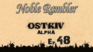 Download Video Ostriv (Alpha - Patch 6) - Patch 6 Has Arrived! - Ep 48 MP3 3GP MP4