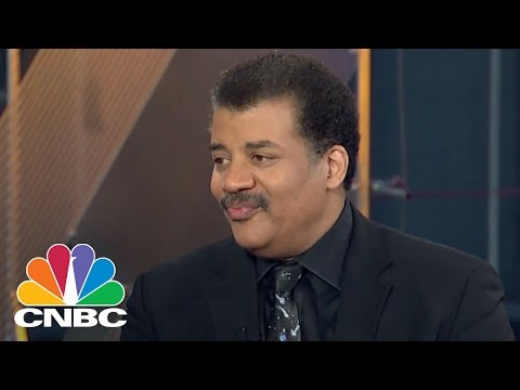 Neil deGrasse Tyson Talks Astrophysics and Space Investing With The Motley Fool