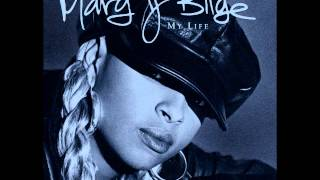 Mary J. Blige - I Love You (Instrumental Remake)