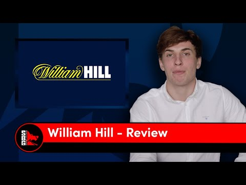 William Hill USA Sportsbook Review 2021 | Sports Betting Guide | USA Bookmaker Reviews