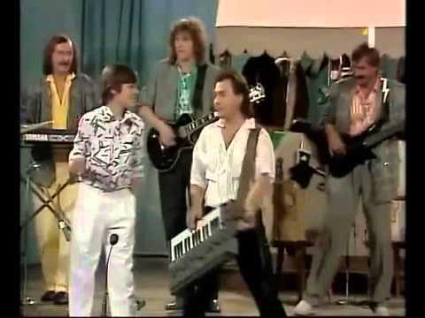 Michal David a Pavel Horňák - JSME SEHRANÍ  (1986)