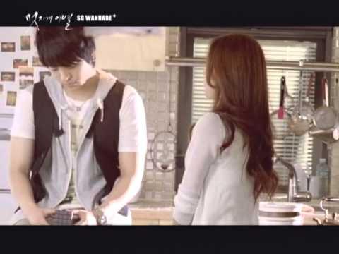 SG WANNABE (SG워너비) - 멋지게 이별 (Beautiful Farewell) MV