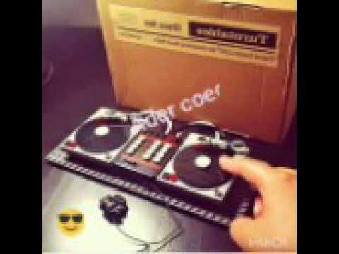 DJ ASIAP ATTA HALILINTAR SE...
