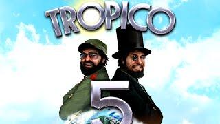 TROPICO 5 on xbox one ep 3