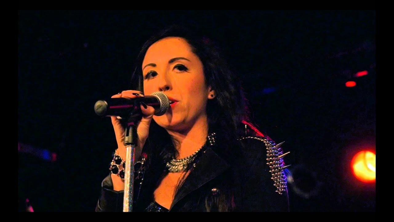 Watch Liz May Brice video