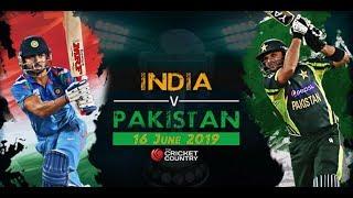 India vs Pakistan | Mauka Mauka | world cup 2019 | Madari Entertainment | Rtm Films