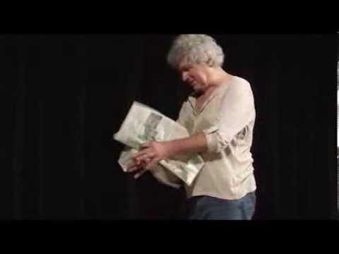 Karl Marx, le retour (Howard Zinn par Jean Delval & Alixe Constant / Théâtre des Rues)