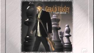 Gerald Veasley - Cross Currents Video