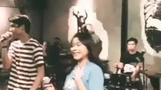 Gambar cover Brisia Jodie Ft Devano Denandra - Dengan Caraku ( Official Music Video )