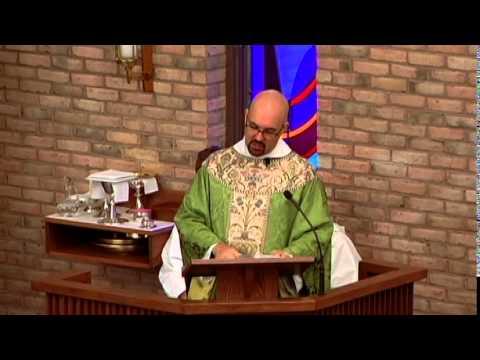2014-07-27 Rev Sandy Graham