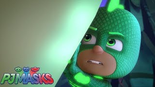 Super Gekko Muscles | PJ Masks | Disney Junior