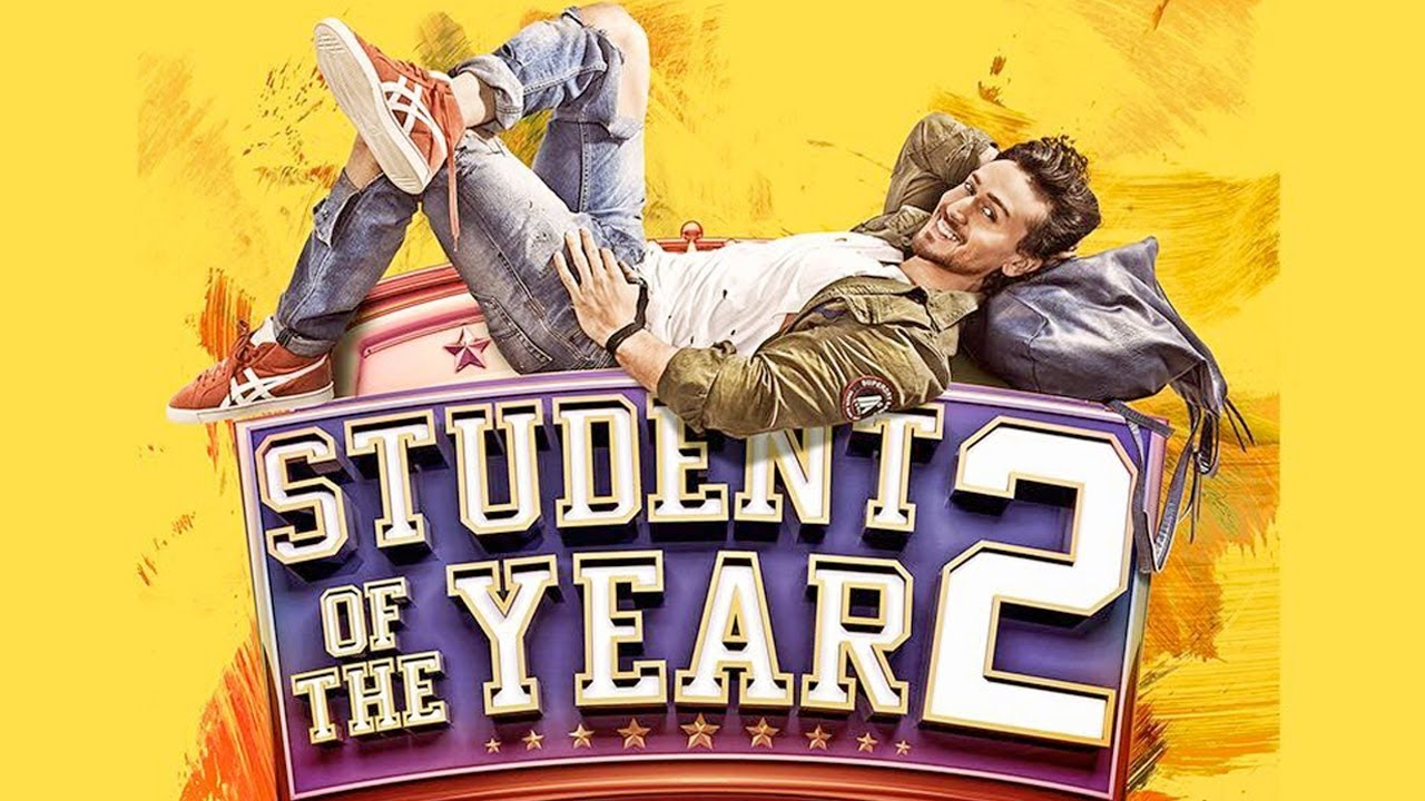 Image result for student of the year2