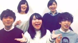 バレンタイン・キッス/国生さゆり (アカペラ Cover) 首都大学東京アカペ...