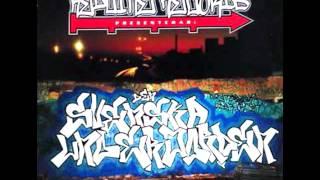 Karl Katharsis & Heli - Skumma Typer (swedish hip hop 2000)