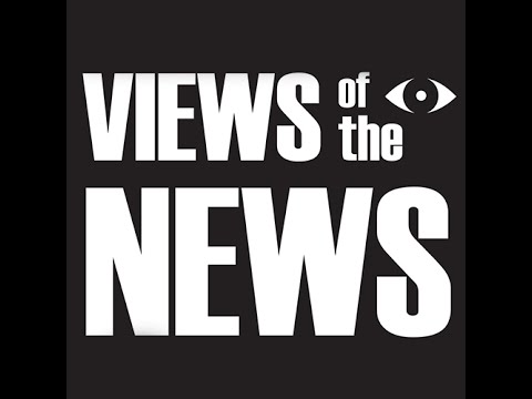 Views of the News: Jason Rezaian Freed In Prisoner Swap